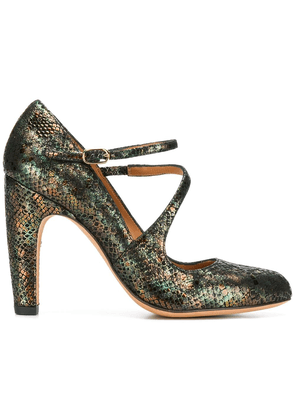 Chie Mihara Dearly pumps - Green