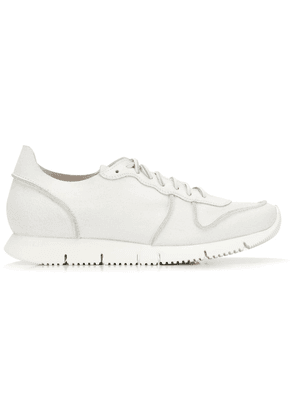 Buttero lace-up sneakers - White