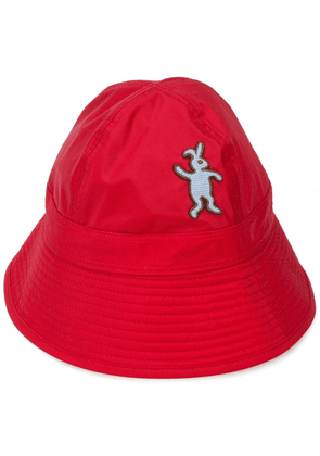 Marni Dancing Bunny hat - Red