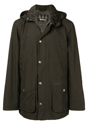 Barbour Mallaig jacket - Green