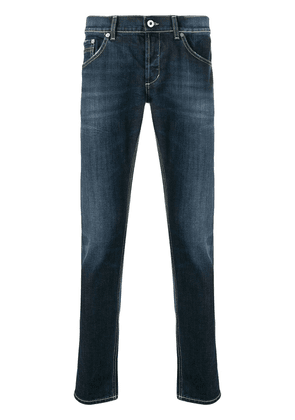Dondup slim fit jeans - Blue