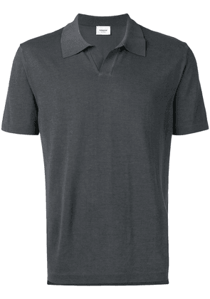 Dondup polo shirt - Grey