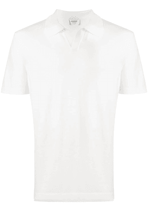 Dondup polo shirt - White