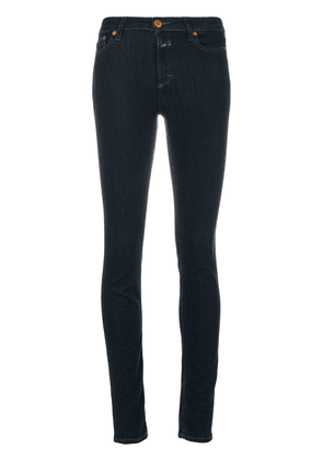 Closed contrast stich skinny jeans - Blue