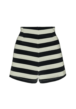 MDS Stripes Lucy High Waisted Short