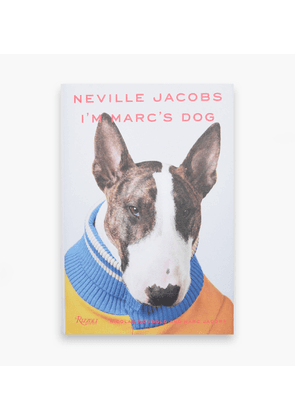 Rizzoli - Neville Jacobs: I´M Marc´S Dog