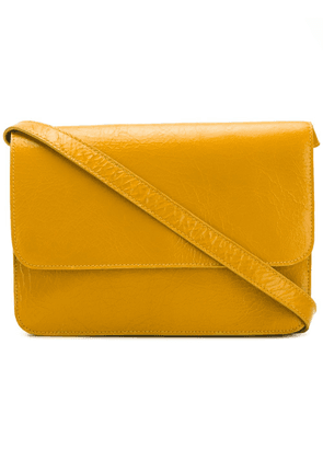Christian Wijnants Akesh crossbody bag - Yellow