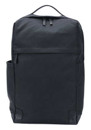 Ally Capellino square backpack - Blue