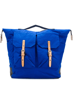 Ally Capellino Frank backpack - Blue