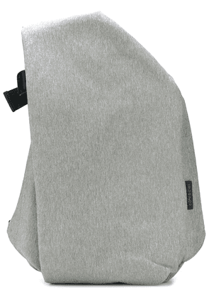 Côte & Ciel 'Isar' large eco yarn bag - Grey