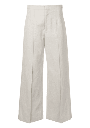 Isabel Marant Keeve trousers - Neutrals