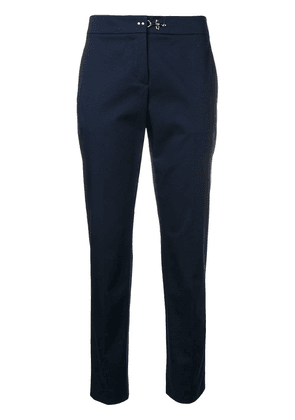Fay tapered chinos - Blue