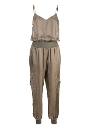 Cinq A Sept Amia jumpsuit - Green