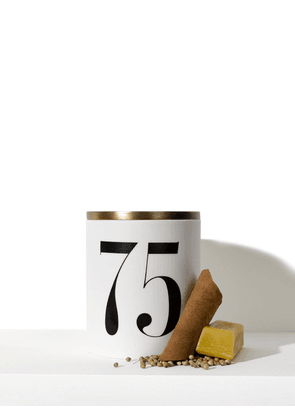 Thé Russe Scented Candle - No.75