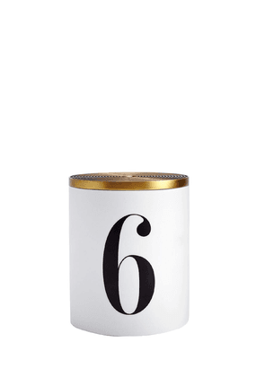 Jasmin D'inde Scented Candle - No. 6