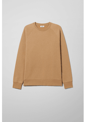 Paris Sweatshirt - Beige