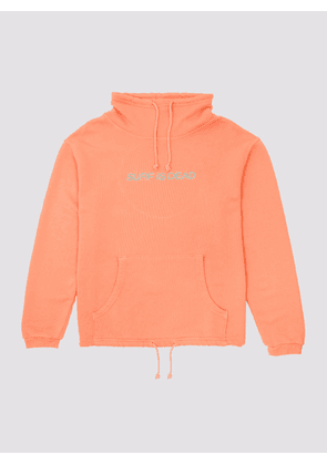 Alley Scuba Neck Sweatshirt