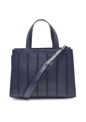 Max Mara Leather Whitney Bag