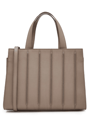 Max Mara Medium Leather Tote