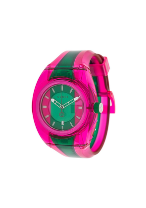 Gucci Gucci Sync watch - Pink