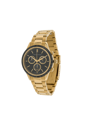Larsson & Jennings Rally 3Link watch - Gold