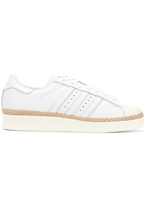 Adidas Superstar 80s New Bold sneakers - White