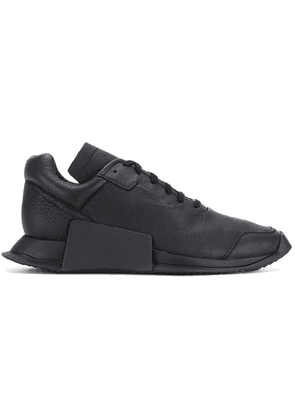 Adidas By Rick Owens Rick Owens X Adidas Level Runner sneakers - Black
