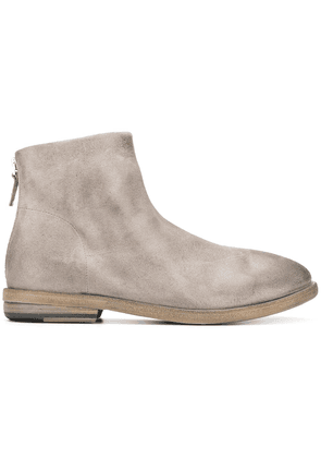 Marsèll classic ankle boots - Grey