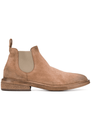 Marsèll classic chelsea boots - Brown