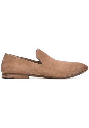 Marsèll classic loafers - Brown