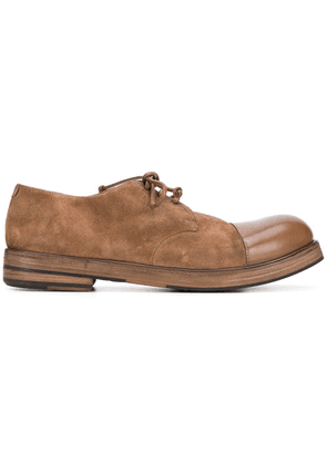 Marsèll classic lace-up shoes - Brown