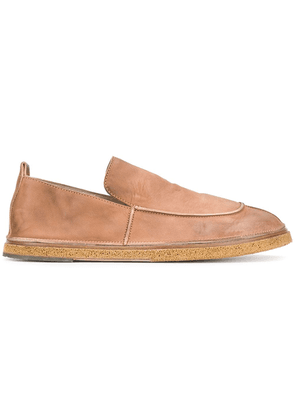 Marsèll casual loafers - Brown