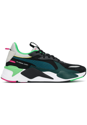Puma RS-X Toys sneakers - Black
