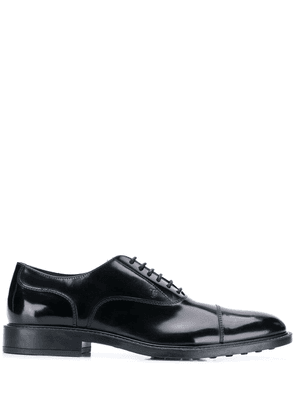 Tod's lace-up shoes - Black