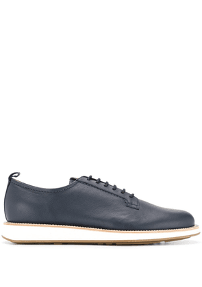 Church's flat lace-up shoes - Blue