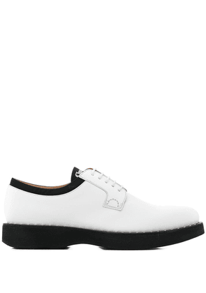 Church's Brandy Met derby shoes - White