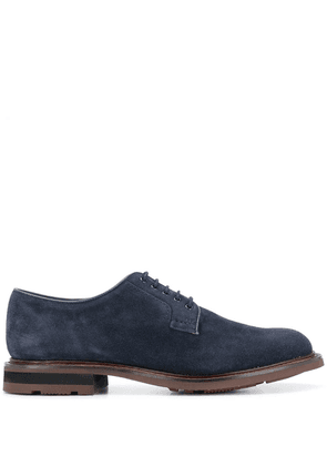 Church's lace-up shoes - Blue