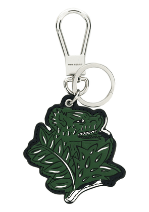Burberry Beasts key ring - Green