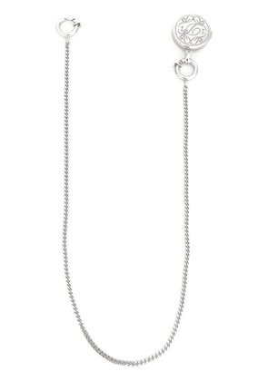 Dsquared2 locket trouser chain - Metallic