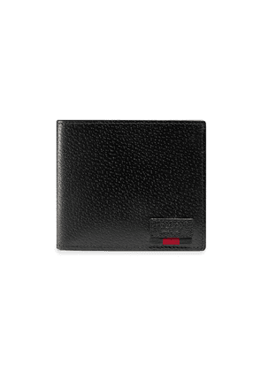 Gucci Web coin wallet - Black