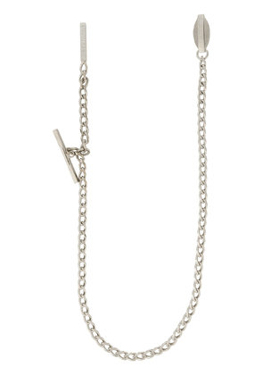 Dsquared2 trouser chain - Metallic