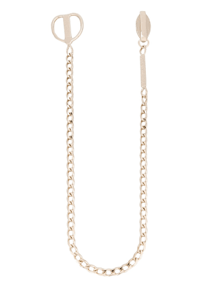Dsquared2 classic chain - Metallic