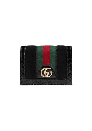 Gucci Ophidia card case - Black