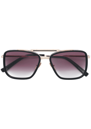 Frency & Mercury The Vintage square sunglasses - Black
