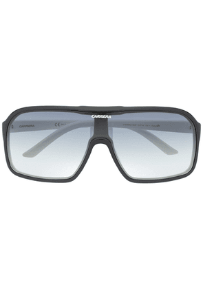 Carrera oversized sunglasses - White