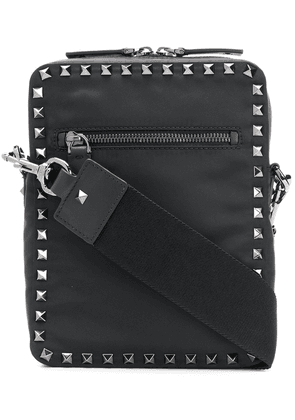 Valentino Valentino Garavani Rockstud small crossbody bag - Black