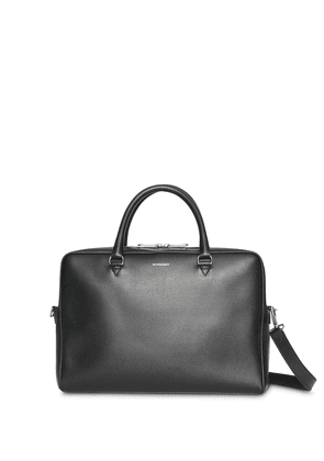 Burberry London briefcase - Black