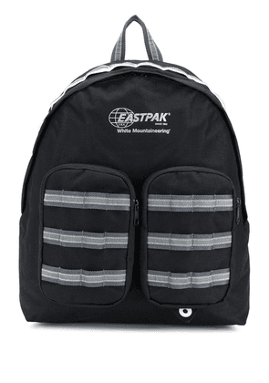 Eastpak White Mountaineering backpack - Yellow