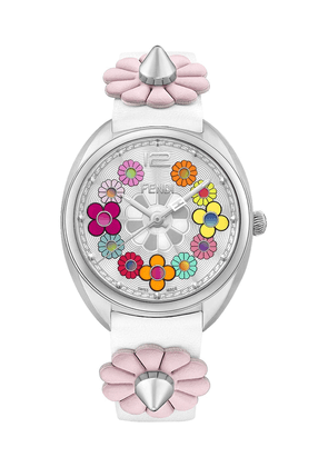 Fendi Momento Fendi watch - Metallic