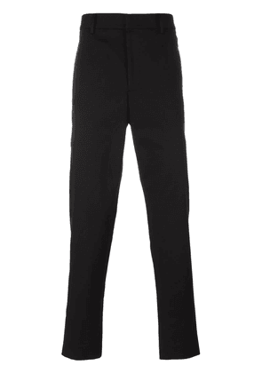 Gucci slim fit chinos - Black